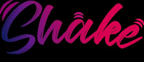 Shake Spa ロゴ
